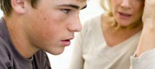Избавление подростка от смертельного недуга